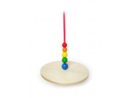 Hess Dětská kruhová houpačka 30 cm