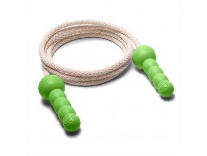 Green Toys Švihadlo zelené