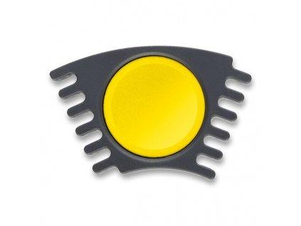 Vodová barva Faber-Castell Connector žlutá