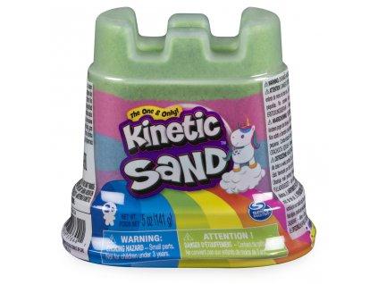 Kinetic sand duhové kelímky písku