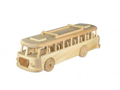 Ceeda Cavity Retro autobus