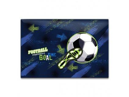 Podložka na stůl Fotbal 60 x 40 cm