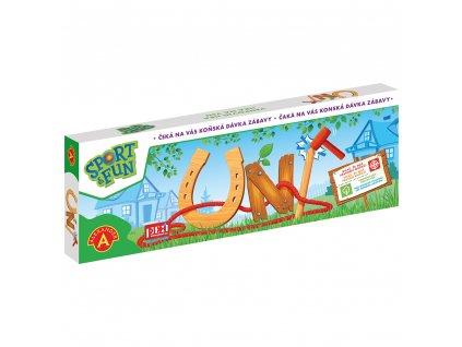 Alexander Sport&Fun UNI-Hod podkovou
