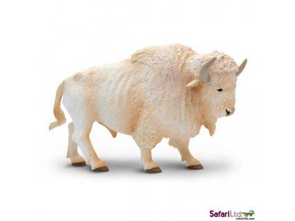 Bílý buvol domácí / Safari Ltd.