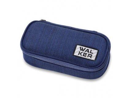 Penál Walker Concept Blue