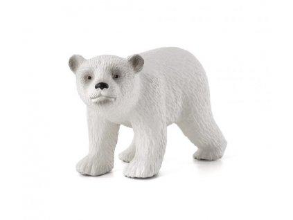 Lední medvěd mládě stojící / Mojo Animal Planet
