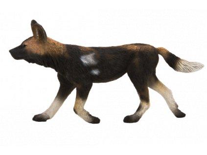 Africký lovecký pes / Mojo Animal Planet