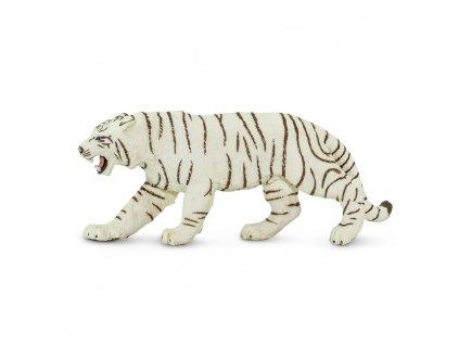 Bílý tygr bengálský / Safari Ltd.