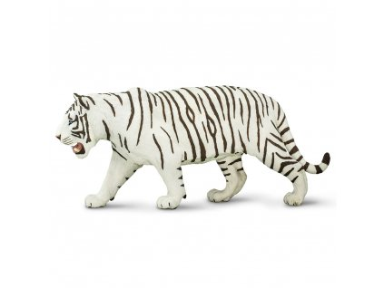Bílý tygr ussurijský / Safari Ltd.