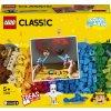 Lego Kostky a světla