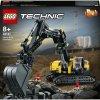 LEGO® Technic™ 42121 Těžkotonážní bagr