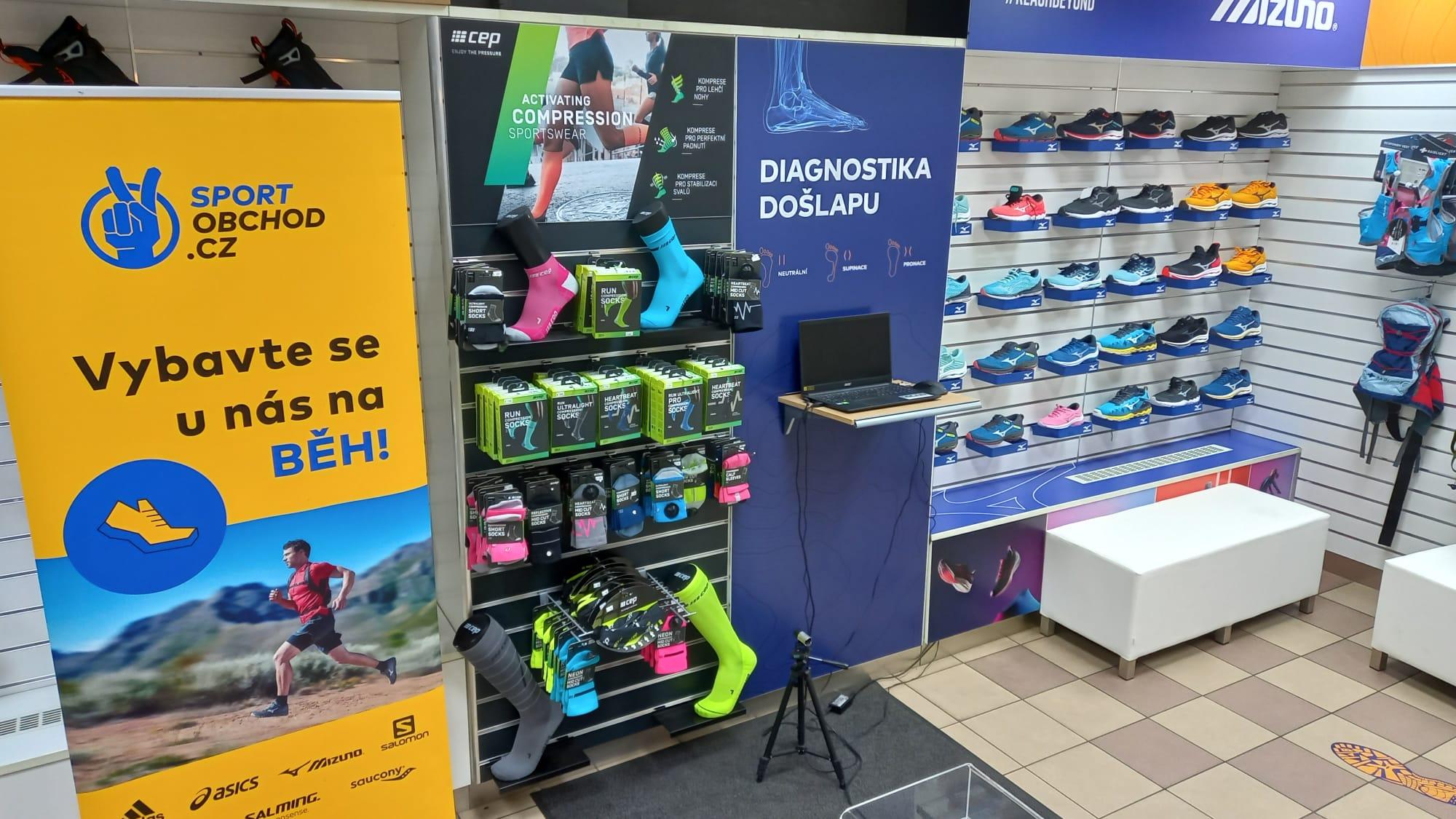 SportObchod Praha