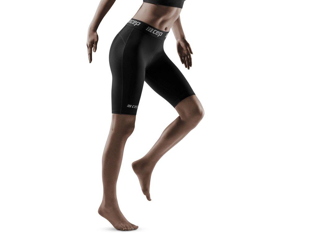 Active Base Shorts black w front model 1536x1536px