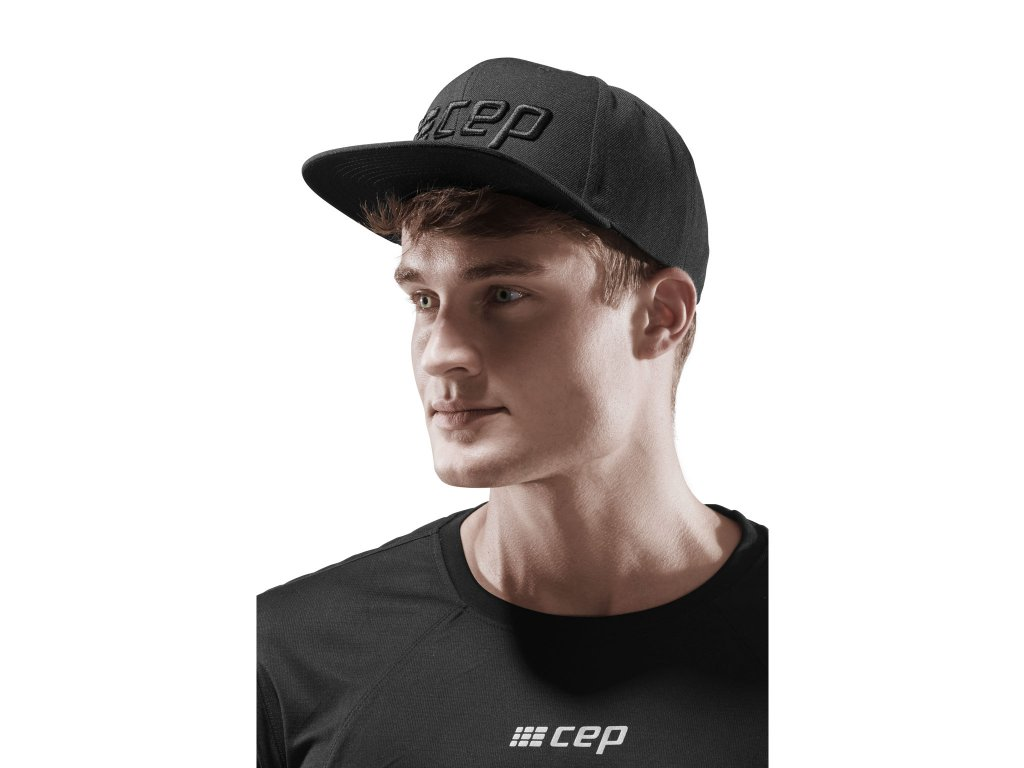 Brand Snapback Cap black m 01 1536x1536px