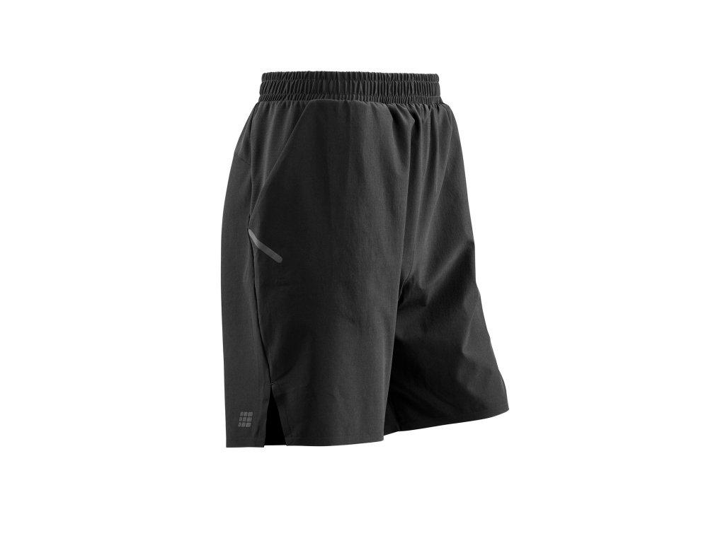 Volné tréninkové šortky Pánské