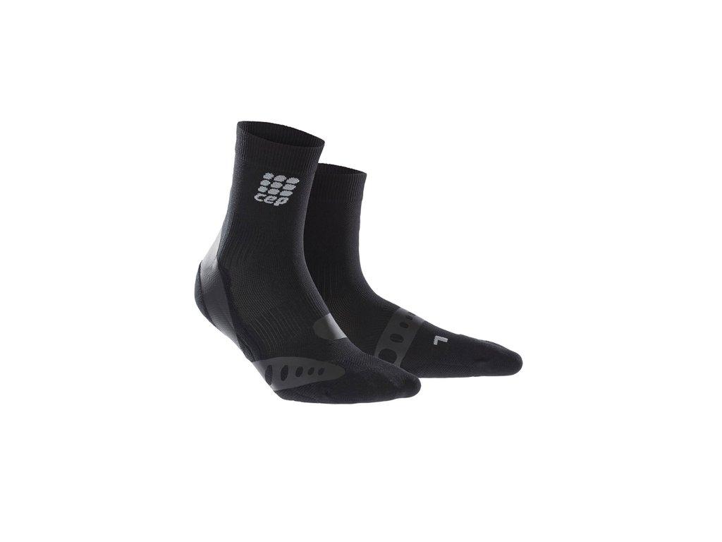 Ponožky s kontrolou pronace