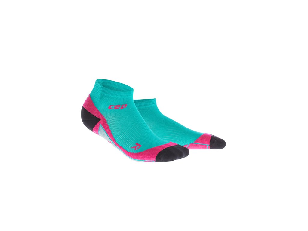 Kotníkové ponožky Dámské
