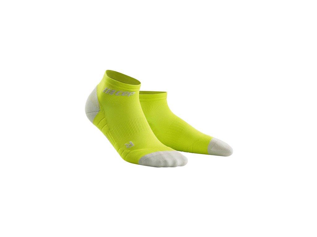 Kotníkové ponožky 3.0 Dámské