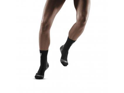 Griptech Short Socks black w front model 1536x1536px