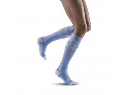 Animal Socks sky white w front model web 1536x1536px