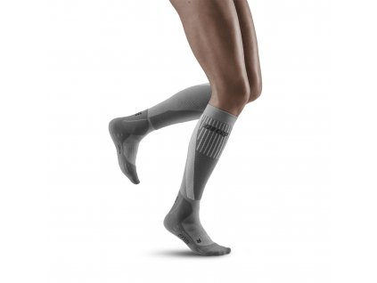 Cold Weather Socks grey w front model 1536x1536px