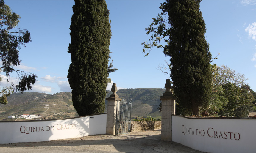 10 zajímavých faktů o vinařství Crasto