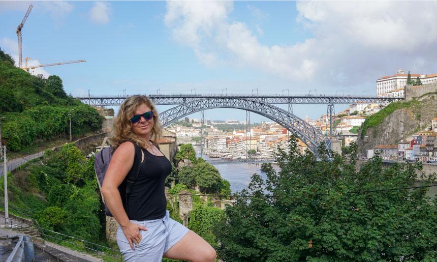 Dá se stihnout projít Porto za víkend?