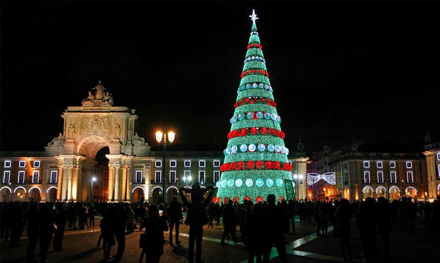 Portugalské vánoční tradice