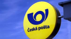 Oznámení o ukončení spolupráce s Českou poštou