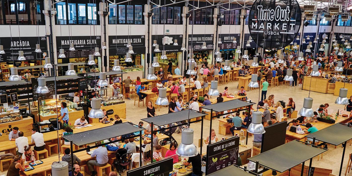 Timeout Market v Praze?