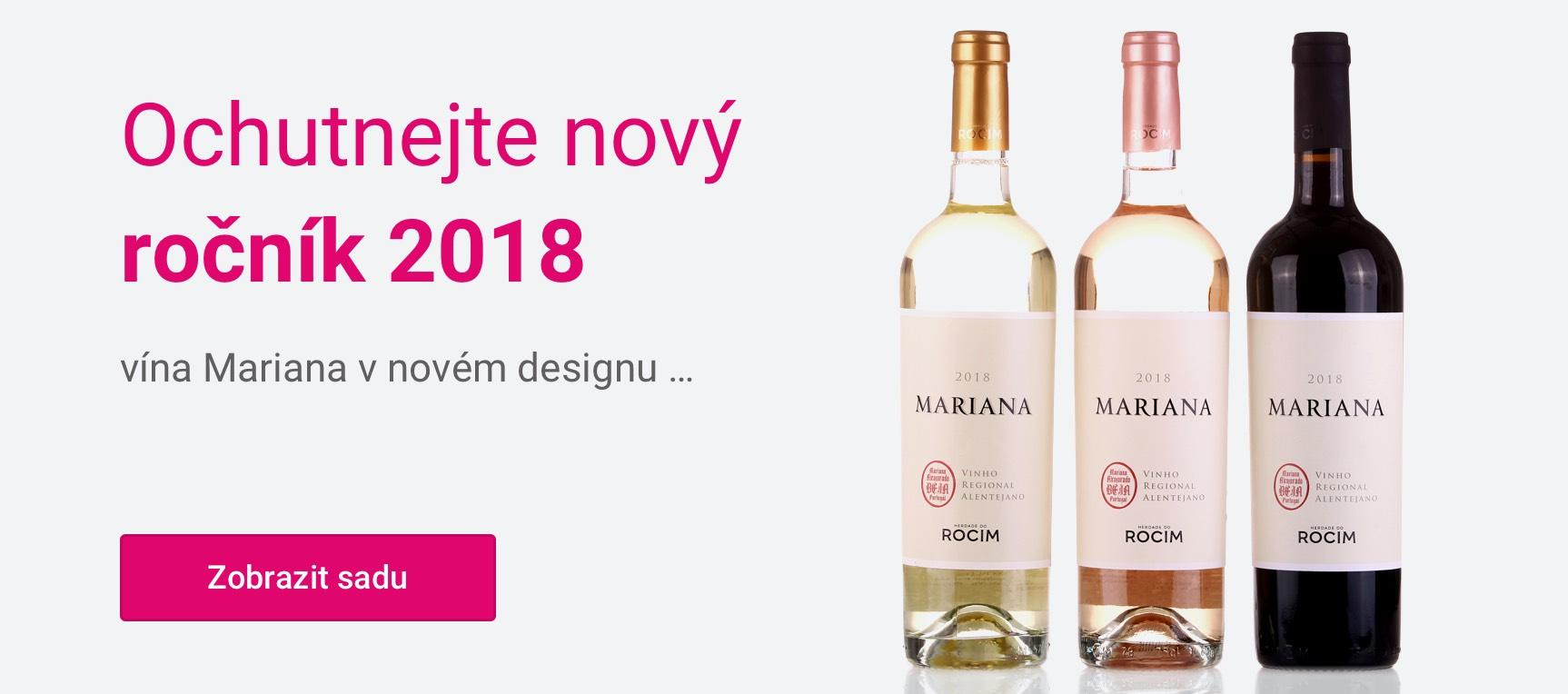 Mariana 2018