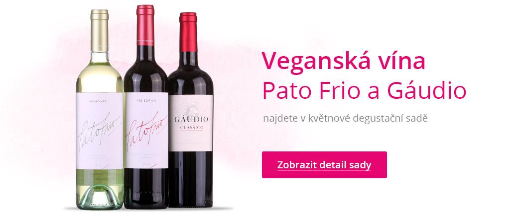 Veganská vína