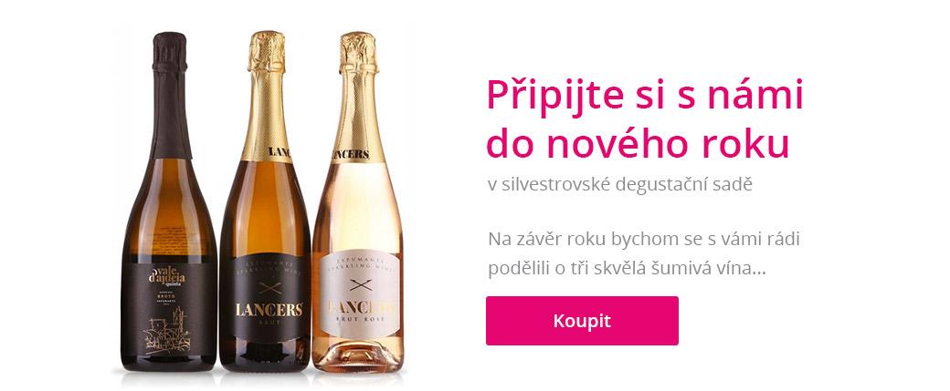 Připijte si s námi do nového roku