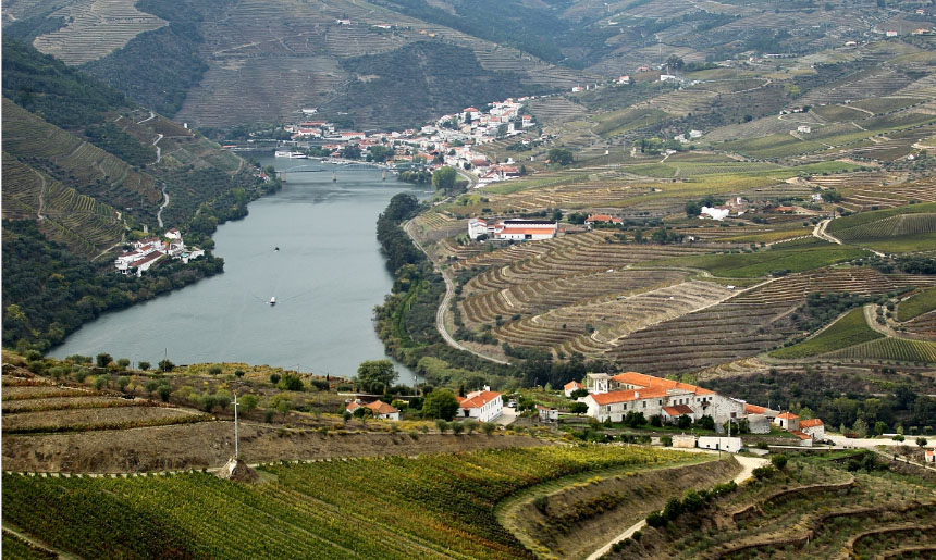 Douro Quinta do Crasto