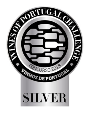Wines of Portugal Challenge - Silver