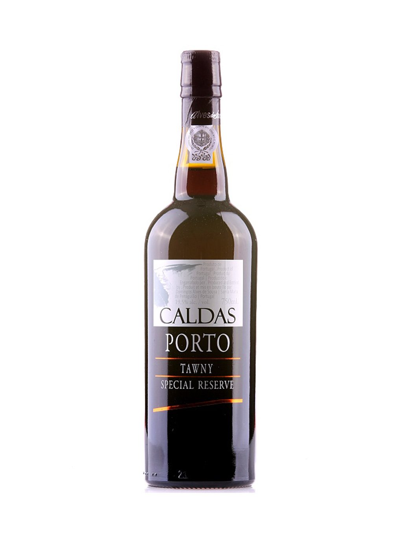 caldas tawny special reserve portske