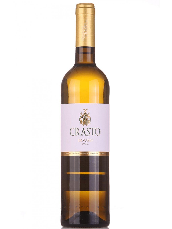 bílé víno Crasto Douro DOC 2019