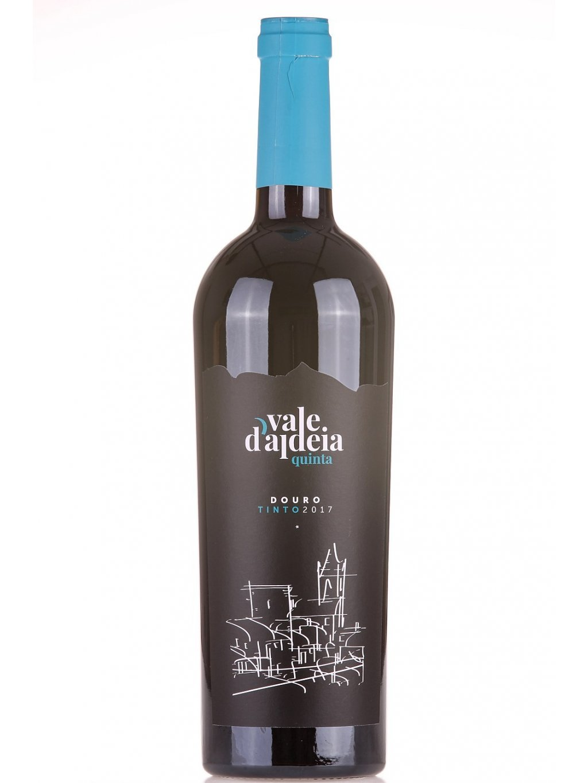 červené víno Valde d'Aldeia 2015