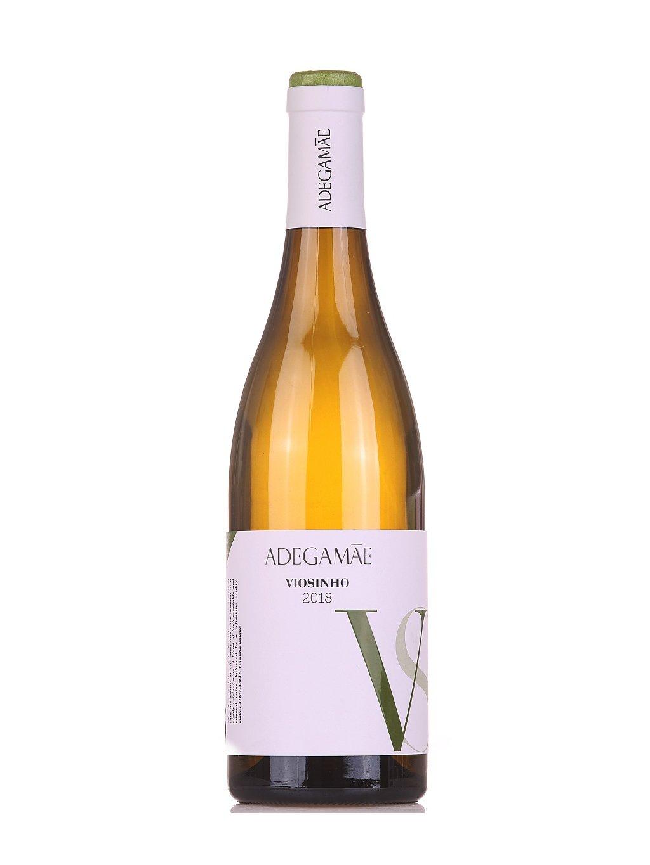 bílé víno Viosinho 2018