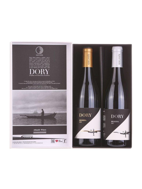 dárková sada vín Dory