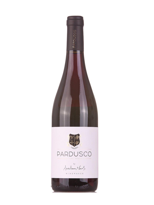červené Vinho Verde Pardusco 2017