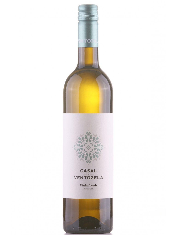 Vinho Verde Ventozela 2020 cuvée
