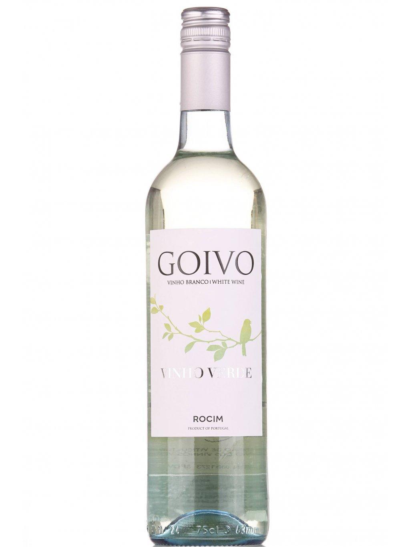 Goivo DOC 2019 Vinho Verde