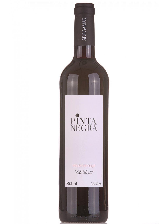 Pinta Negra červené víno z oblasti Lisabon