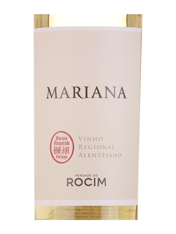 Mariana 2019 bílé víno