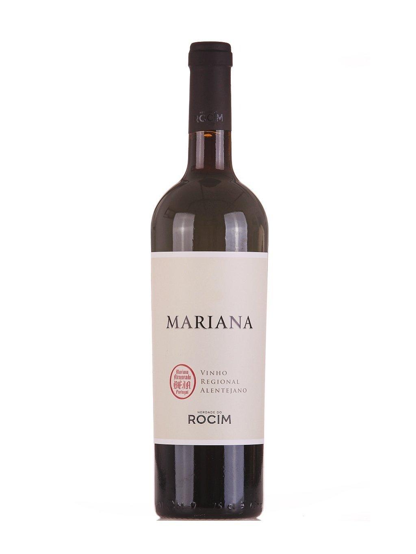 červené víno Mariana 2019