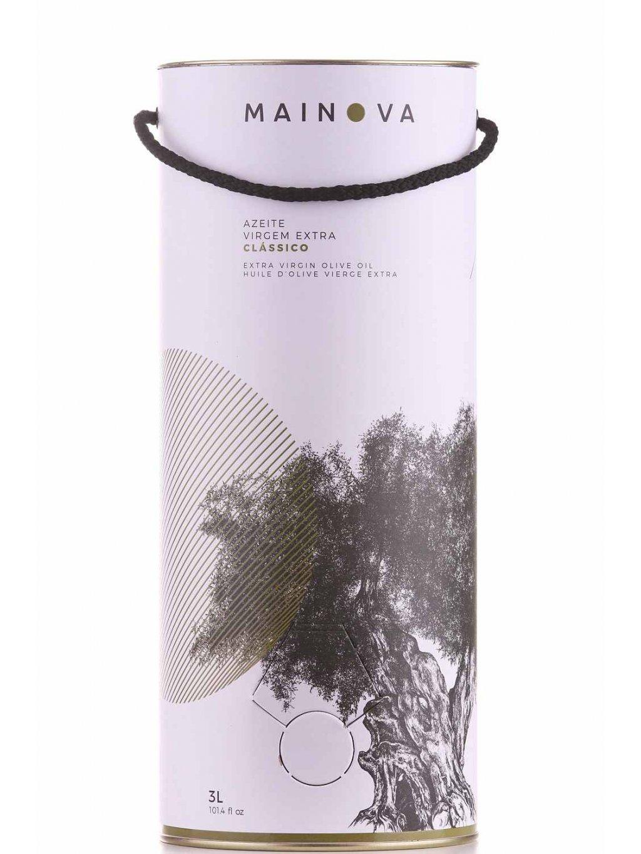 extra panenský olivový olej 3 litry bag in box