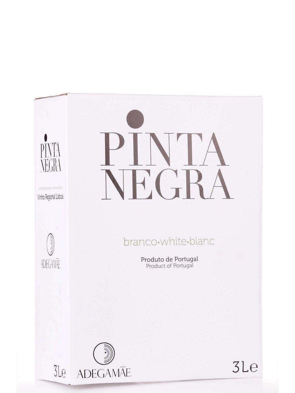 Pinta Negra 2018 BAG IN BOX 3 litry suché bílé