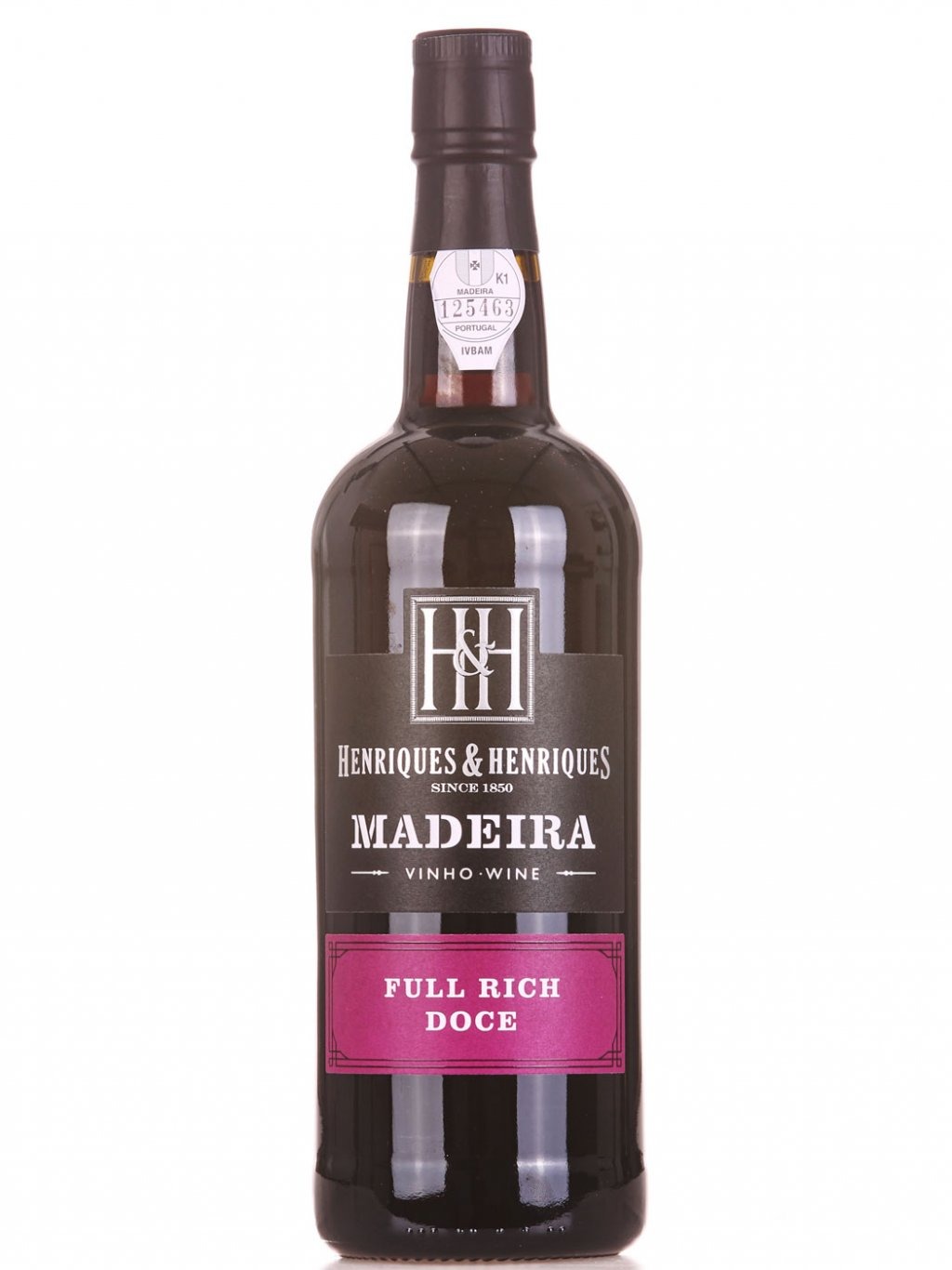 Henriques & Henriques Madeira Full Rich 3 YO