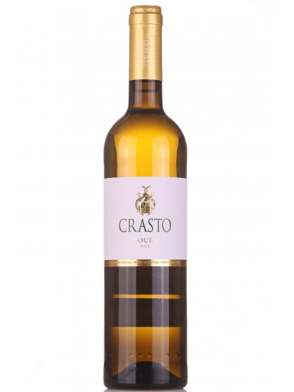Crasto Douro DOC 2017 suché bílé